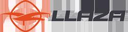 Llaza France Logo